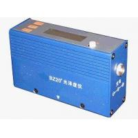 Buy cheap High precision 75 degree angle 0.4Gs / 30min Gloss Meter BZ75 for paper from wholesalers