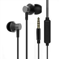 Buy cheap Cheap Headphone Sport Ear Stereo Mobile Headset With Mic Bass Wired Earphone from wholesalers