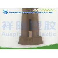 Buy cheap Wind Proof EPE Foam Door Draft Guard With Non-woven Fabric Cover from wholesalers