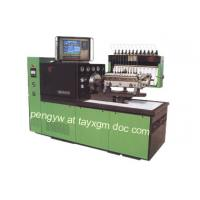 Buy cheap NT3000 Bosch Diesel fuel injection pump test bench product