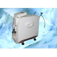 Buy cheap Profesional Jet Oxygen Facial Machine For Skin Tightening , Wrinkle Removal from wholesalers