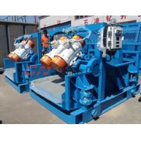Buy cheap Drilling Shale shaker (with edge-lining screens) from wholesalers