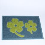 Buy cheap pvc floor mat pvc door mat plastic flooring mat rubber door mat pvc beautiful door mat from wholesalers