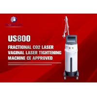 Buy cheap Globalipl New Portable CO2 Fractional Laser Machine For Acne Removal And Skin Tightening from wholesalers