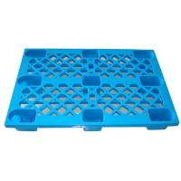 Buy cheap Supply Industrial Racking Plastic Pallet from wholesalers