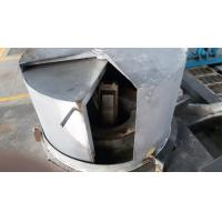 Buy cheap Hydrualic Lift Tilting Type Melting Holding Furnace With Cover For Steel from wholesalers