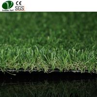 Buy cheap Gate Ball Fake Putting Green Grass Landscaping Synthetic PE PP Material from wholesalers