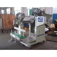 Buy cheap Weighing Filling Apple / Potato Packing Machine With Conveyor Belt from wholesalers