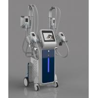 Buy cheap Cryolipolysis slimming machine ultrasound cavitation machine for sale from wholesalers