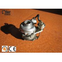 Buy cheap RHB5 Iron Excavator Spare Parts Engine Turbocharger VICB 897176080 from wholesalers
