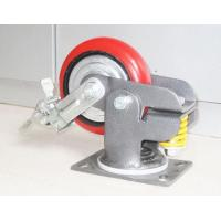 Buy cheap New Shock Absorber Caster Wheel from wholesalers