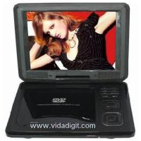 Buy cheap 10.4 Inches Portable DVD Player with ISDB-T,3D, FM,Game, RMVB(VD-P1040) from wholesalers