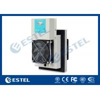 Buy cheap DC48V 100W Thermoelectric Cooler / Peltier Air Conditioner  For Outdoor Telecom Cabinet, IP55 from wholesalers