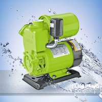 Buy cheap 0.5HP Selfpriming Peripheral Household Water Pumps WD020260370 from wholesalers