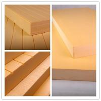 Buy cheap Aerogels High Temperature Fiberglass Insulation Board Waterproof 600MM Width from wholesalers
