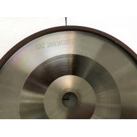 Buy cheap 11A2 Resin bond CBN grinding wheels product