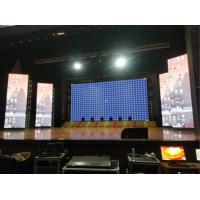 Buy cheap Indoor Back / Front Maintenance Led Video Screen RentalFor Monitor Centre / TV Station from wholesalers