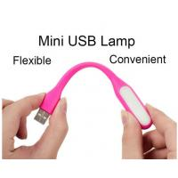 Buy cheap Fashion usb night light , usb rechargeable usb led light for laptop from wholesalers