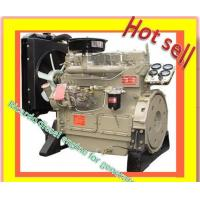 Buy cheap Weifang K4100D/ZD Ricardo Diesel Engine from wholesalers