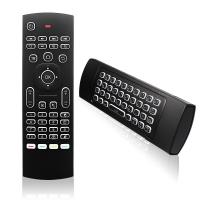 Buy cheap HTPC MX3 Backlit Air Mouse Remote Keyboard With 3 - Gyro And 3 - Gsensor from wholesalers