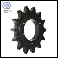 Buy cheap Bushing Bore Roller Chain Sprocket - 160SF / 2 in, 23, F Bushing, Steel with Hardened Teeth from wholesalers