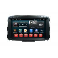China Android In Car Stereo System Carnival Kia DVD Players Quad Core A7 on sale