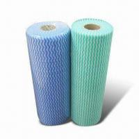 Buy cheap Dry Clean Wipes, Measures 30 x 33cm product
