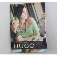 Buy cheap Full Colors A4 Size LCD Video Brochure For Advertising , Customized Specifications from wholesalers