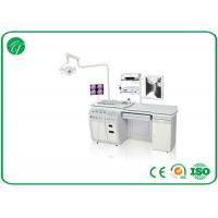 Buy cheap Surgical Operating Medical ENT Treatment Unit With Workstation / Endoscope System product