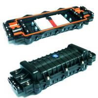 Buy cheap H015 Inline Type Fiber Optic Joint Enclosure from wholesalers