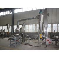 Buy cheap Efficient Dry Peanut Processing Machine Skin Peeling And Half Breaking Function product
