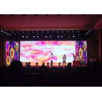 Buy cheap 1080P Led Video Screen Rental with Indoor P3.91 Seamless Video Wall from wholesalers