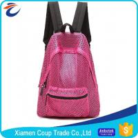 Buy cheap Leisure Style Promotional Products Backpacks Bicycle Travel Storage Bag from wholesalers