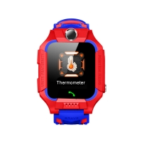 Buy cheap 1.44 Inch Gps Kid Tracker Smart Wristwatch from wholesalers