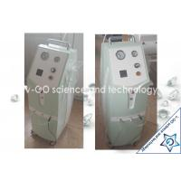 Buy cheap Multi function diamond peel microdermabrasion machine , 47 - 63 HZ acne treatment machine from wholesalers
