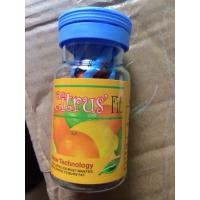 Buy cheap Safe Adipessum Miracle Chinese Capsules , Citrus Fit Diet Pills No Side Effect from wholesalers