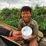 Fishing Solar Camping Lantern