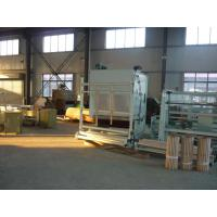 Buy cheap Chemical Bonded Non Woven Production Line Comforter Production Line from wholesalers