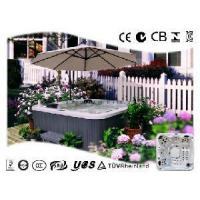 Buy cheap Hot Tub Jacuzzi SPA Whirlpool (S520) product