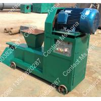 Buy cheap Coconut Shell Charcoal Making Machine/BBQ Charcoal Making Machine/BBQ Charcoal Briquette Machine from wholesalers
