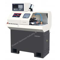 Buy cheap Mircro Economic Benchtop CNC Lathe Machine from wholesalers