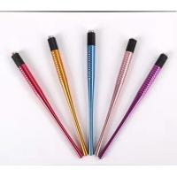 Buy cheap Colorful Lightweight Manual Permanent Tatoo Pen For Eyebrow / Lip Operation from wholesalers