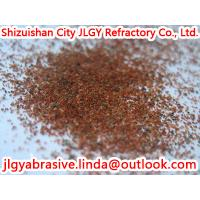 Buy cheap garnet for sandblasting from wholesalers