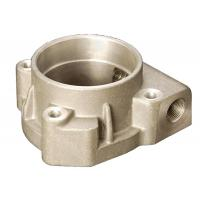 Buy cheap Sand Casting Part made of A356 with Sand Casting Process product