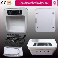 Buy cheap Ion Cleanse Detox Foot SPA, Detox Slimming, Massage Detox Equipment from wholesalers