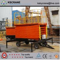Buy cheap Factory Direct Sale Aerial Work Platform Price from wholesalers