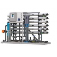 Buy cheap 380V Wastewater Ro System from wholesalers