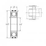 Buy cheap NTN AC-6202LLB deep groove ball bearings from wholesalers