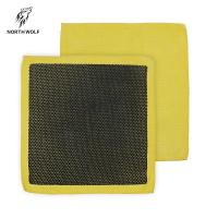 Buy cheap Car Care Cleaning High Quality Microfiber magic clay towel 3.0  Car Wash Towel 30*30cm from wholesalers