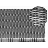 Buy cheap Acid Resisting 316L Stainless Steel Woven Wire Mesh Super Thin For Industrial Filtration from wholesalers